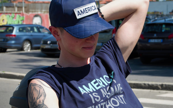 America Is Not The Same Without Me - t shirt Men