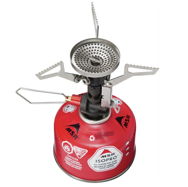 Regulated camping stove gas burner- what is it? and do I need one?