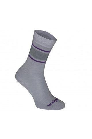 Bridgedale Men's Everyday Outdoor Merino Sock Liner