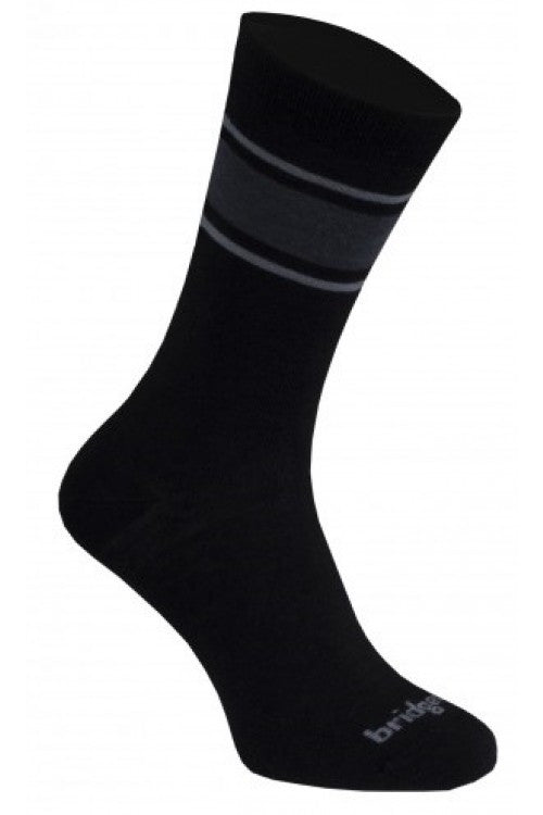 Bridgedale Men's Everyday Outdoor Merino Sock Liner - Trailblazer Outdoors, Pickering