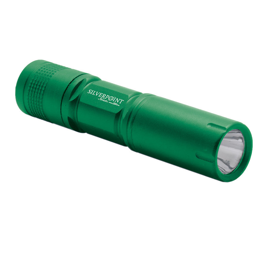 Silverpoint Firefly LED Torch - Trailblazer Outdoors, Pickering