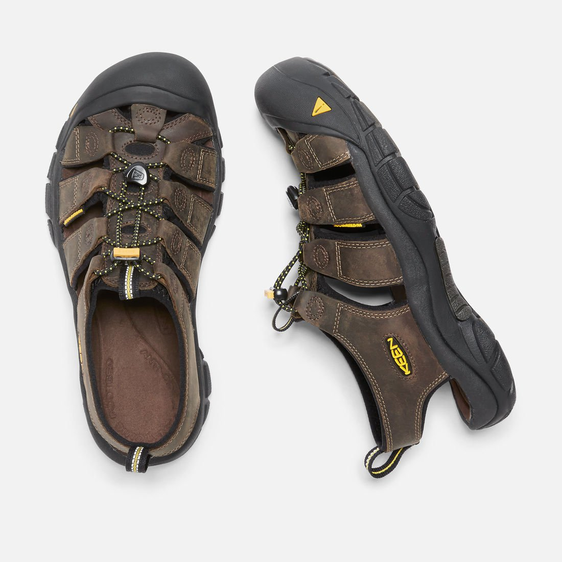 Keen Men's Newport Leather Sandals - Trailblazer Outdoors, Pickering