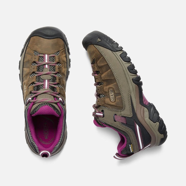 KEEN Women's Targhee III WP - Trailblazer Outdoors, Pickering
