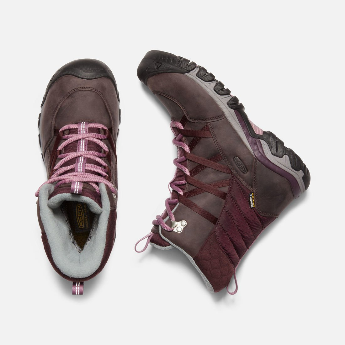 Keen Hoodoo III Lace Up - Trailblazer Outdoors, Pickering