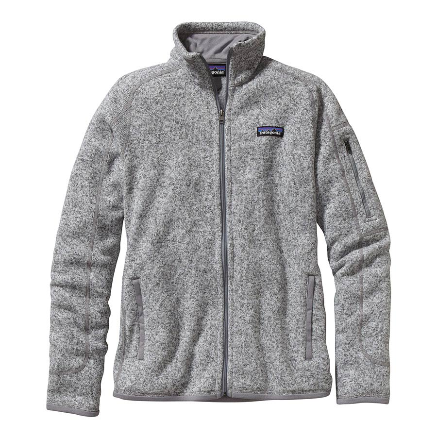 Patagonia Women's Better Sweater Jacket - Trailblazer Outdoors, Pickering