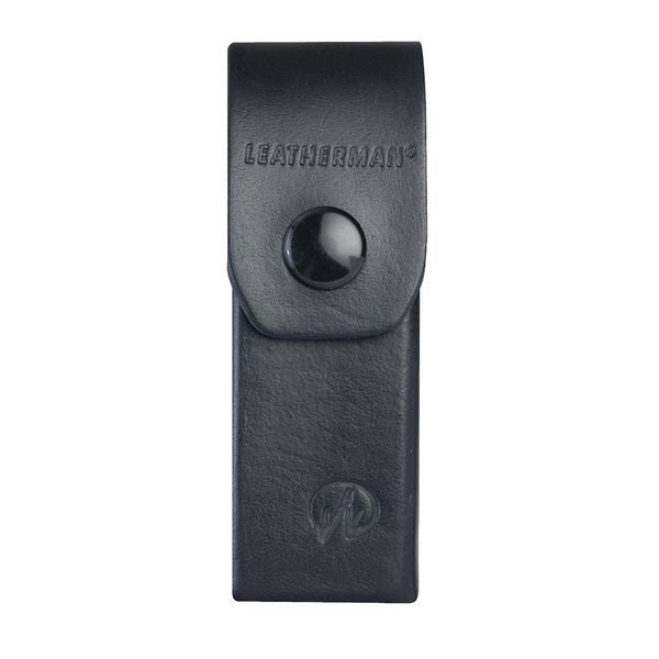 Leatherman Leather Sheath LP400 - Rebar/Wingman/Sidekick - Trailblazer Outdoors, Pickering