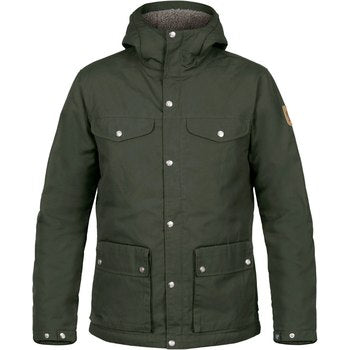 Fjallraven Greenland Winter Jacket - Trailblazer Outdoors, Pickering