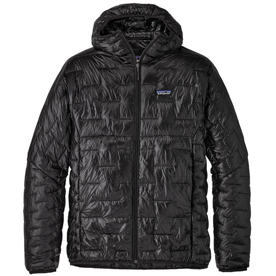 Patagonia Men's Micro Puff Hoody - Trailblazer Outdoors, Pickering