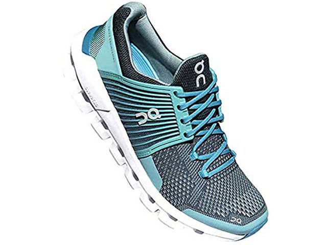 On Running Cloudswift Women's Teal - Trailblazer Outdoors, Pickering