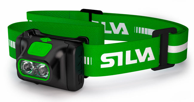 SILVA Scout X 270 Head Torch