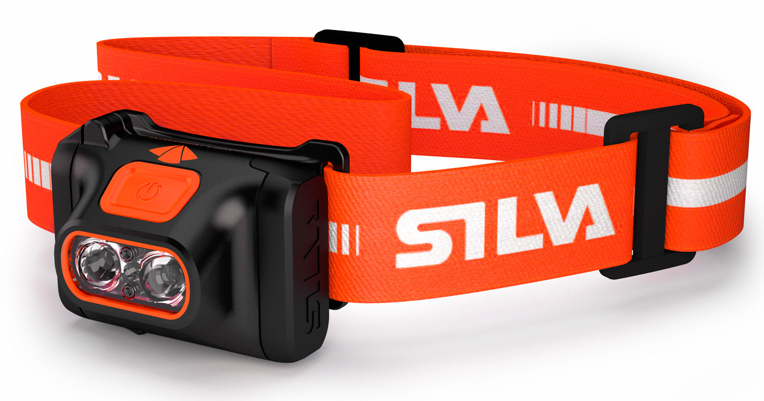 SILVA Scout 220 Head Torch