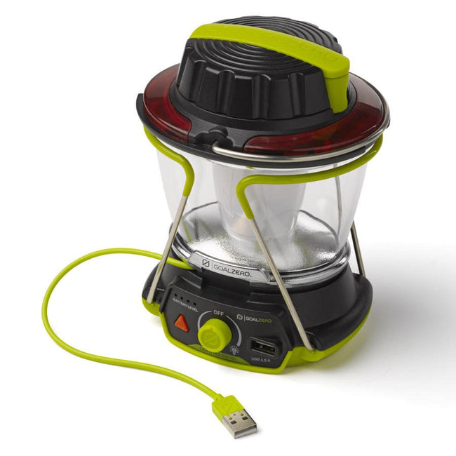 Goal Zero Lighthouse 400 Lantern - Trailblazer Outdoors, Pickering