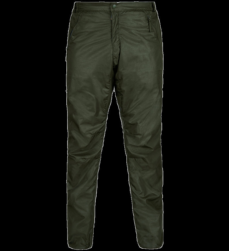 Paramo Men's Cascada 2 Trousers in Embossed Moss Colour - Trailblazer Outdoors, Pickering