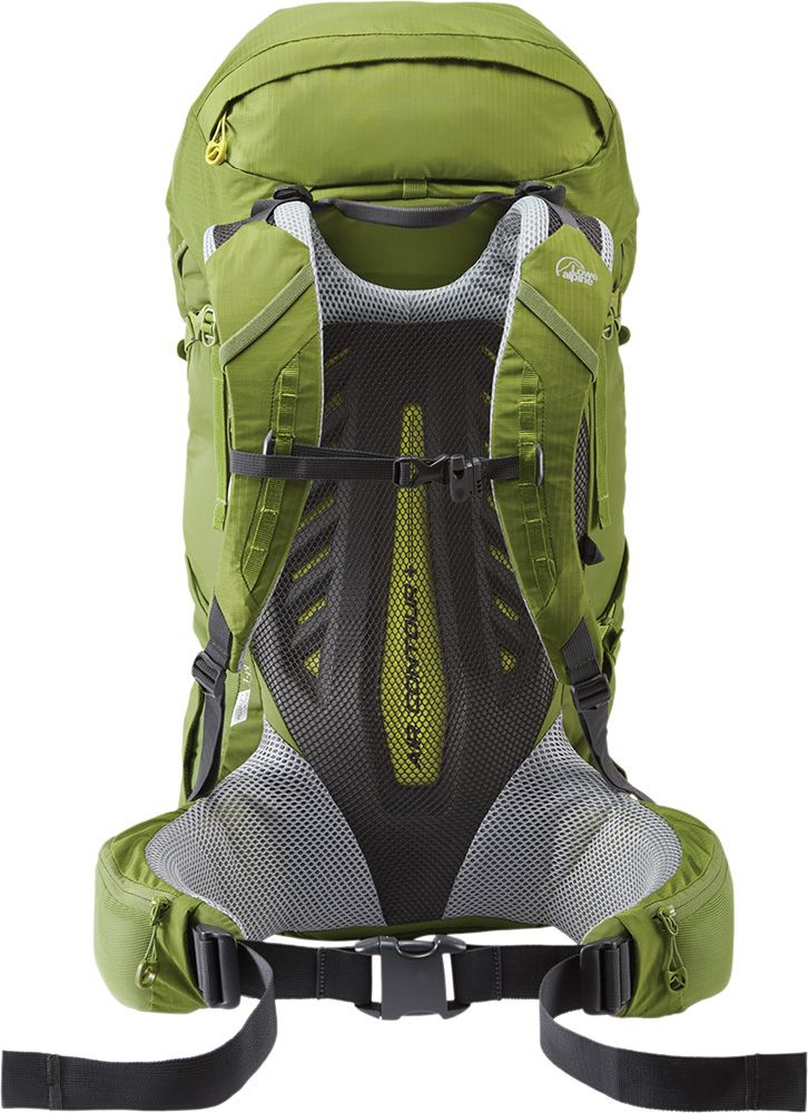 c8e594e733c ... Lowe Alpine Altus 42:47 - Trailblazer Outdoors, Pickering