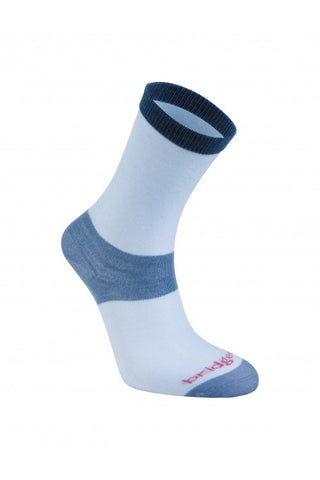 Bridgedale Coolmax Liner Socks Women's (2 Pair Pack)