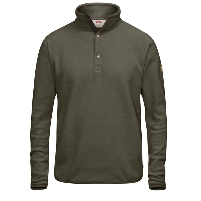 Fjallraven Ovik Fleece Sweater - Trailblazer Outdoors, Pickering