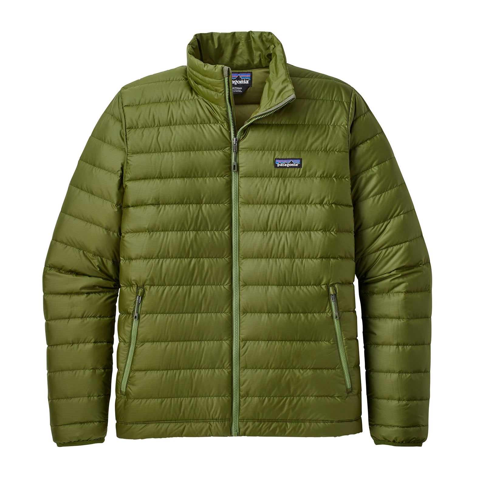 Patagonia Men's Down Sweater - Trailblazer Outdoors, Pickering