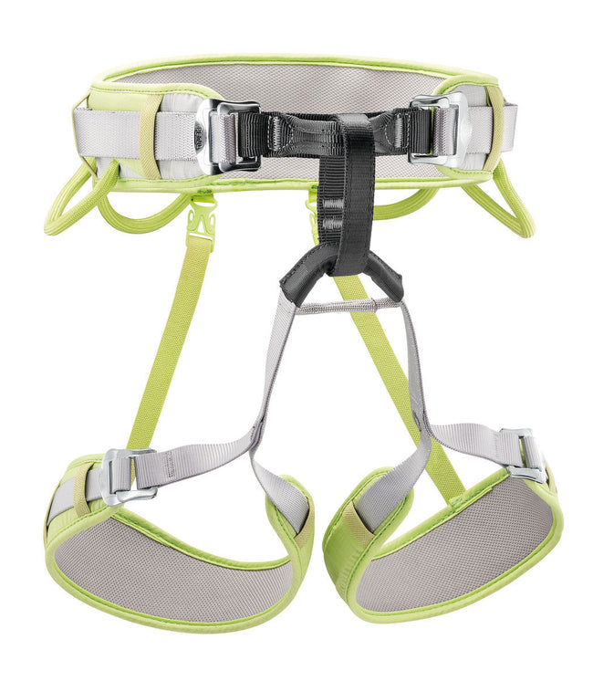 Petzl Corax Harness - Trailblazer Outdoors, Pickering