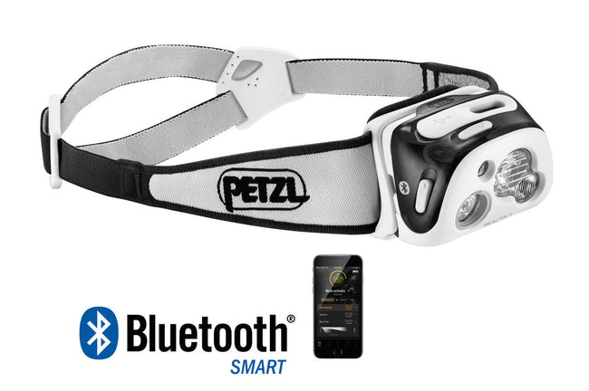 Petzl Reactik + - Trailblazer Outdoors, Pickering
