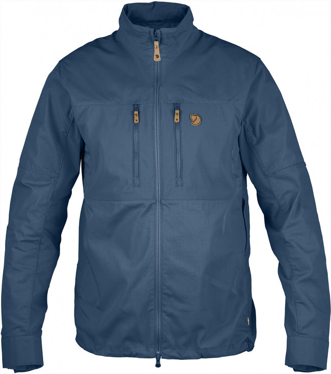 Fjallraven Abisko Shade Jacket - Trailblazer Outdoors, Pickering