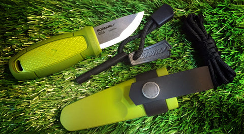 Mora Eldris Neck Knife
