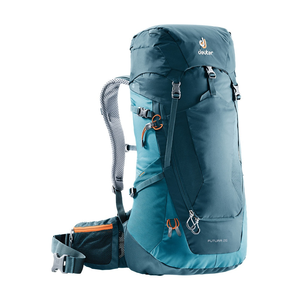 Deuter Futura 26 2018 - Trailblazer Outdoors, Pickering