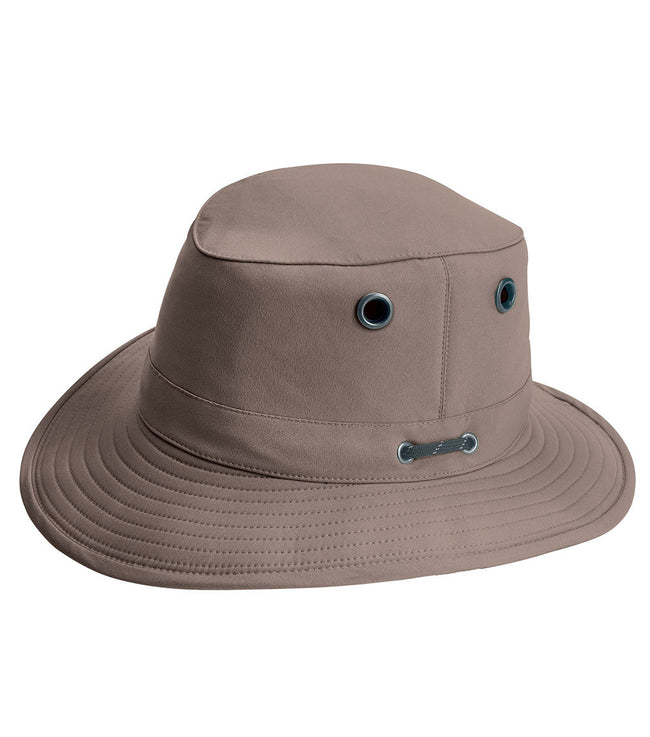 Tilley LT5B Breathable Nylon Hat - Taupe - Trailblazer Outdoors, Pickering