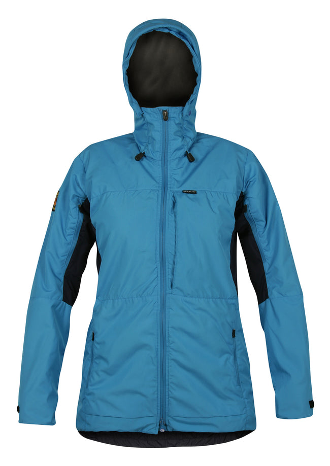 Paramo Alta III Three Ladies Jacket - Trailblazer Outdoors, Pickering