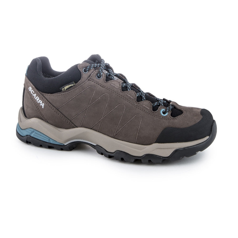 Scarpa Moraine Plus GTX Women's - Trailblazer Outdoors, Pickering