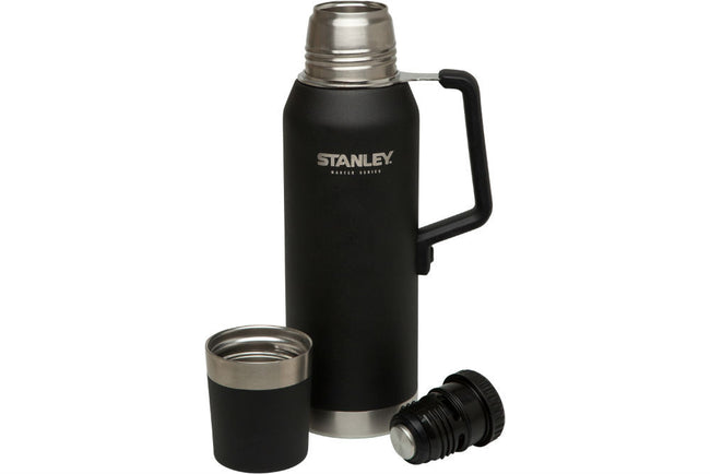 Stanley Master Vacuum Bottle 1.3L - Trailblazer Outdoors, Pickering
