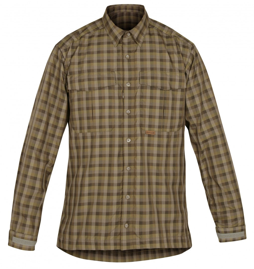 Paramo Mens Katmai Shirt - Trailblazer Outdoors, Pickering