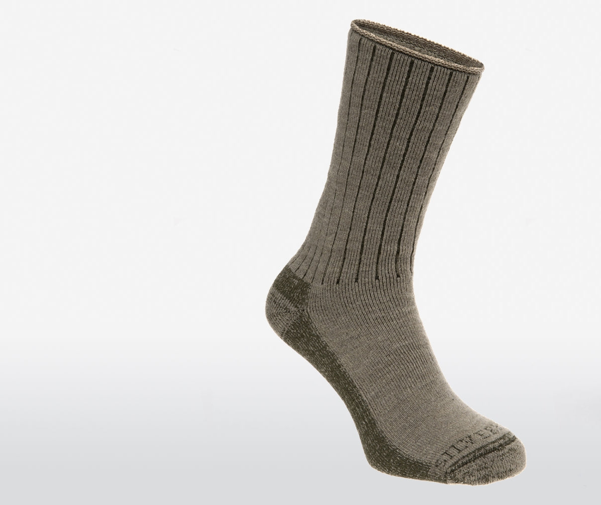 Silverpoint Soft Top Merino Wool Hiking and Travel Sock - Trailblazer Outdoors, Pickering