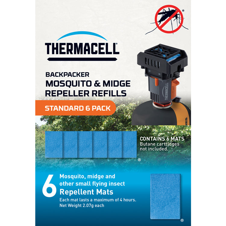 Thermacell Standard Refill 6 Pack