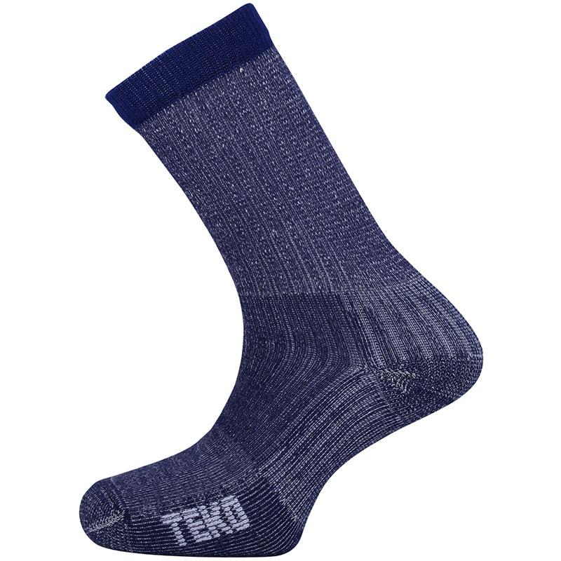 Teko Merino Light Hiking Light Cushion Crew Sock