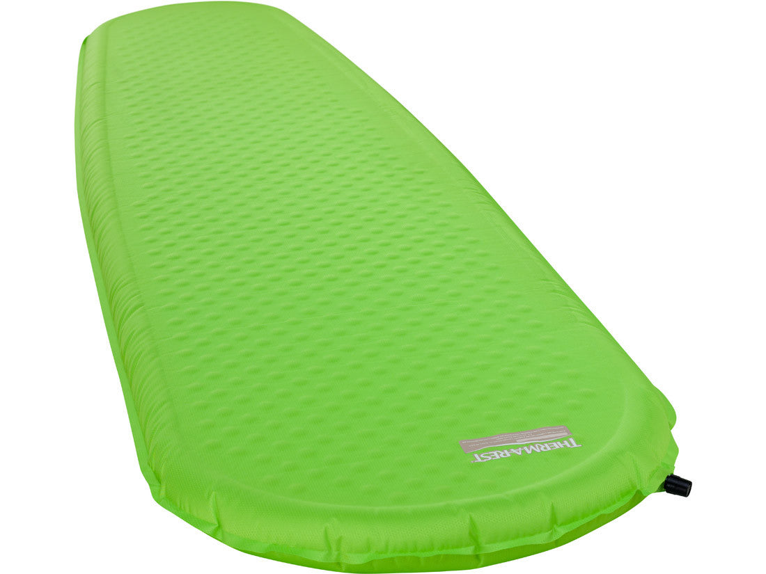 Thermarest Trail Pro Regular Self-Inflating Sleeping Mat 2017 - Trailblazer Outdoors, Pickering