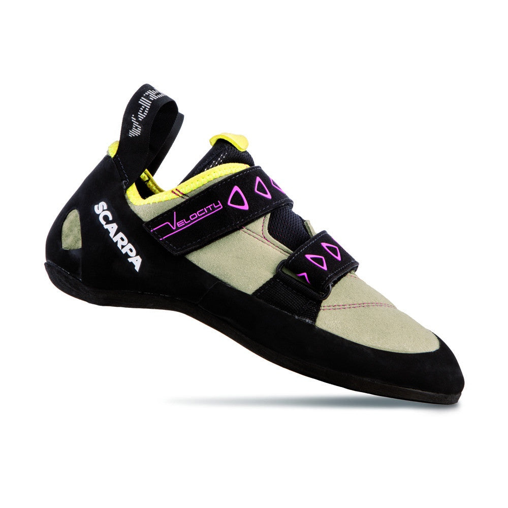 Scarpa Velocity V Lady - Trailblazer Outdoors, Pickering