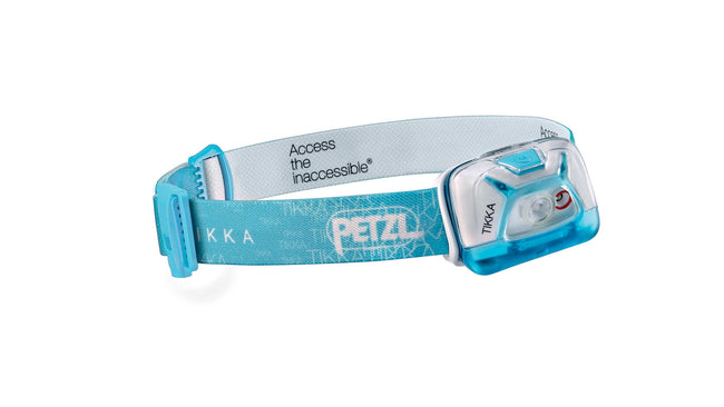 Petzl Tikka - 2017 Model - Trailblazer Outdoors, Pickering