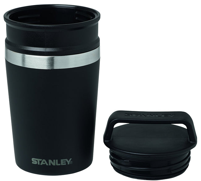 Stanley Adventure Vacuum Insulated Travel Mug 0.24 L - Trailblazer Outdoors, Pickering
