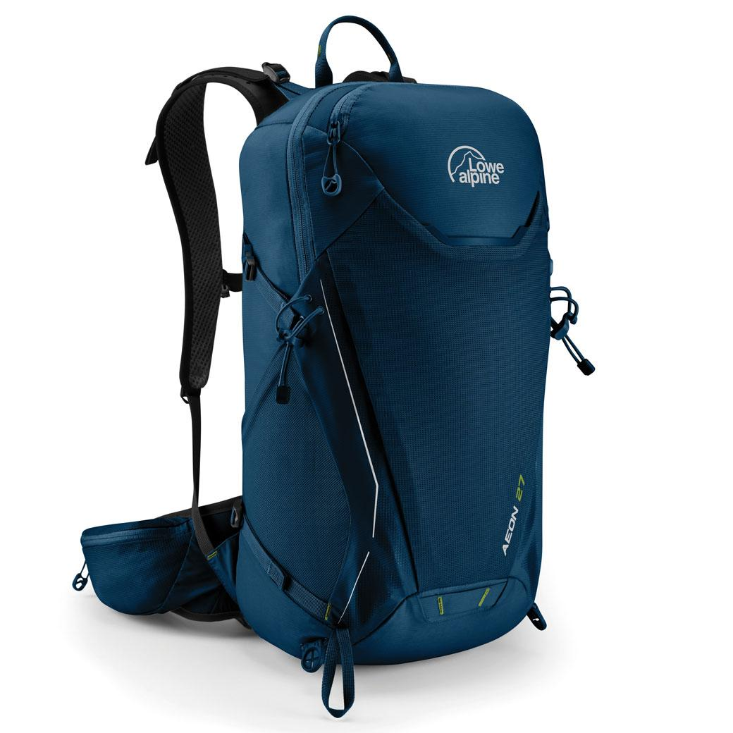 Lowe Alpine Aeon 27 - Trailblazer Outdoors, Pickering