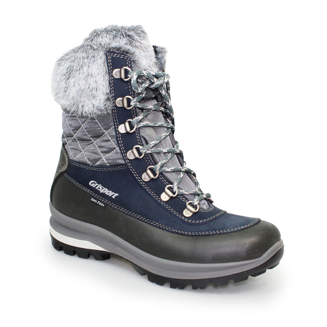 Grisport Viking Fur Trim Boot - Trailblazer Outdoors, Pickering
