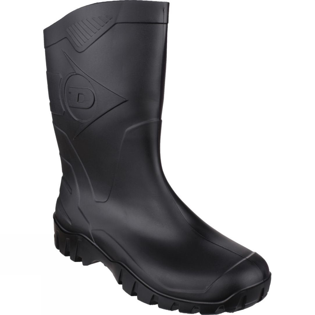 Dunlop Dee Calf Wellington - Trailblazer Outdoors, Pickering