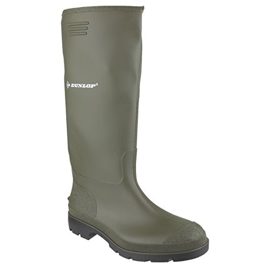 Dunlop Pricemaster Wellington 380VP - Trailblazer Outdoors, Pickering