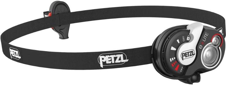 Petzl e+LITE - Trailblazer Outdoors, Pickering