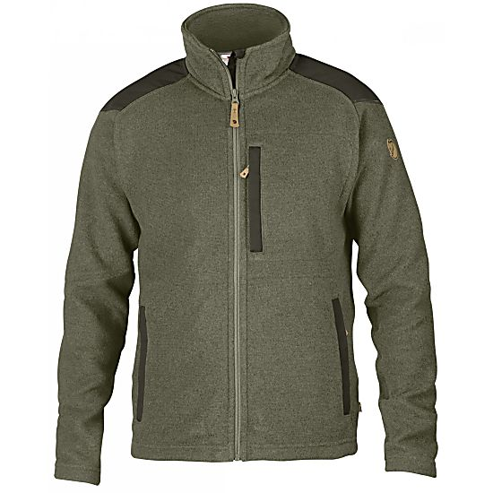 Fjallraven Buck Fleece - Trailblazer Outdoors, Pickering