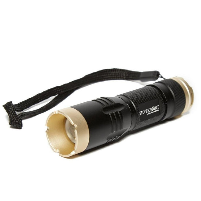 Silverpoint Flux X80 Torch - Trailblazer Outdoors, Pickering