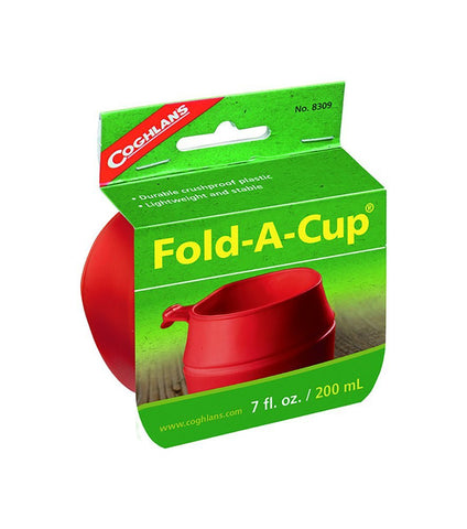 Coghlan's Fold-a-Cup - Trailblazer Outdoors, Pickering
