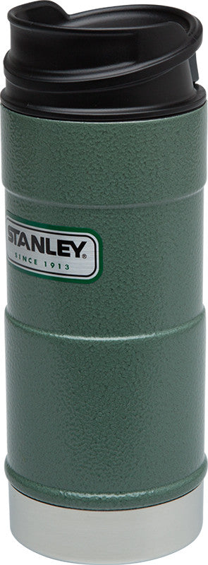 Stanley Classic One Hand Vacuum Mug 0.35L - Trailblazer Outdoors, Pickering