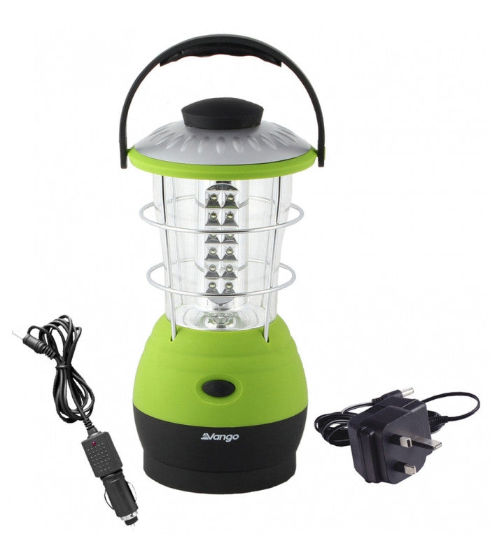 Vango Galaxy Rechargeable Lantern - Trailblazer Outdoors, Pickering