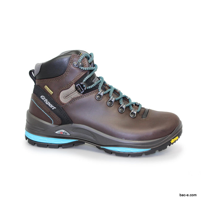 Grisport Lady Glide - Trailblazer Outdoors, Pickering