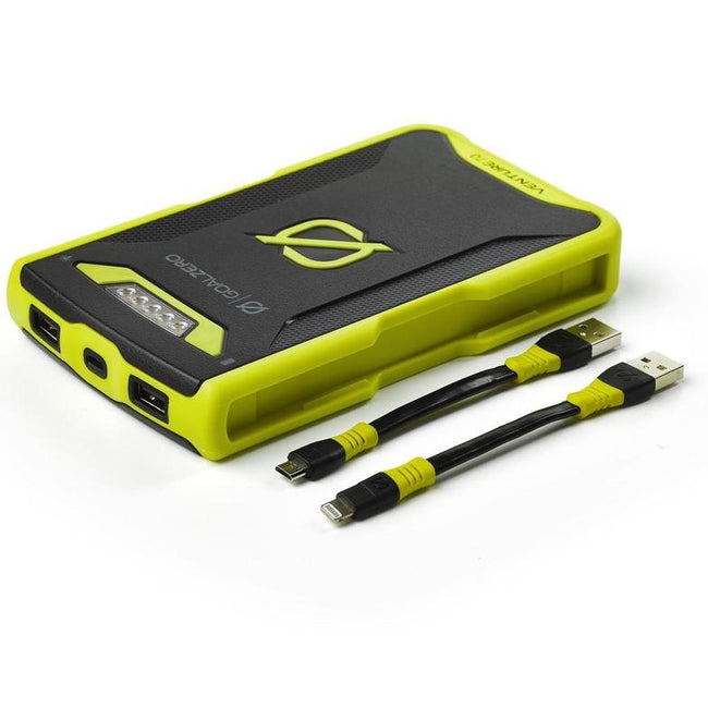 Goal Zero Venture 70 Power Bank Micro/Lightning - Trailblazer Outdoors, Pickering